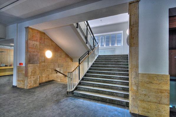 Stadthaus, Olpe, Dortmund