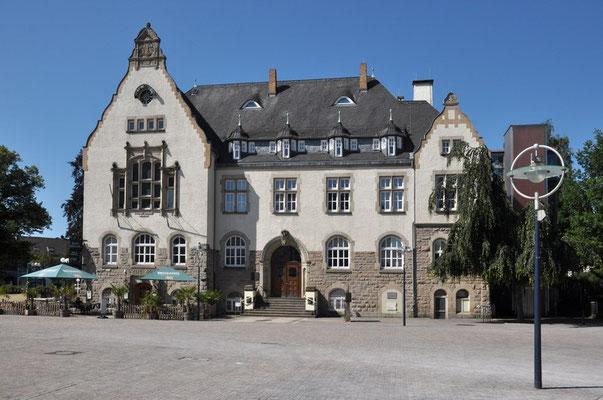 Amtshaus, Dortmund - Aplerbeck