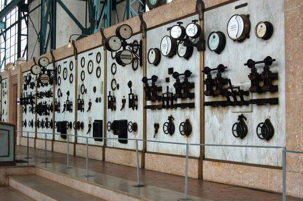 Zeche Zollern II/IV Maschinenhalle | Jun 2005