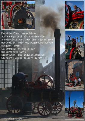 Zeche Zollern II/IV | Sep 2017
