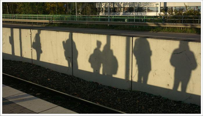 Schattenwesen