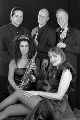 Jazz Season (Litera Musico)
