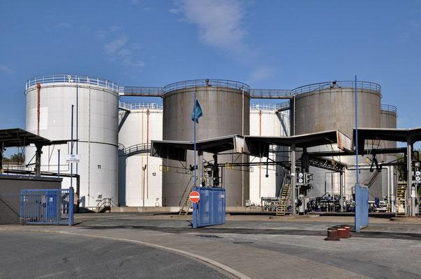 Petroleumhafen Dortmund
