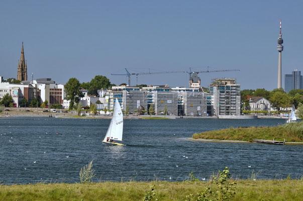 Phoenix - See, Dortmund - August 2012