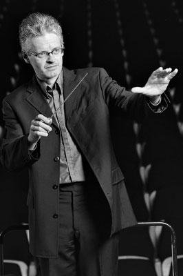 Mark - Andreas Schlingensiepen, Dirigent