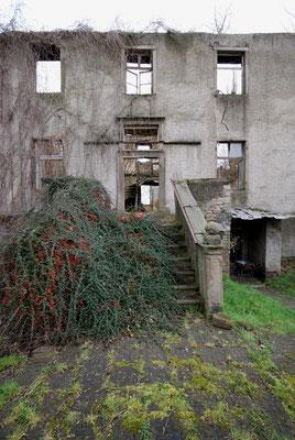 Gut Steinhausen, Dortmund - Holzen | Februar 2007