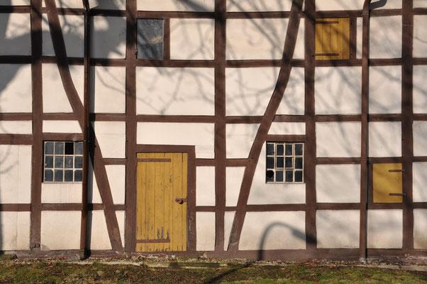 Do - Altenderne  landwirtschaftliches Gebäude