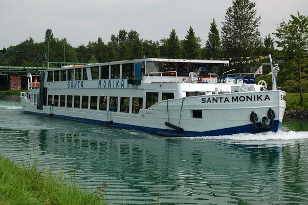 Santa Monika