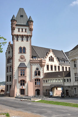Hörder Burg, Dortmund - Juni 2009