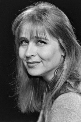 Jule Vollmer, Schauspielerin und Rezitatorin