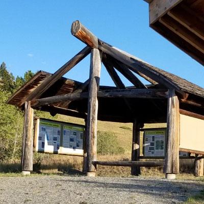 Laurie Guichon Memorial Grasslands Interpretive Site