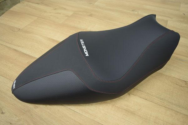 selle confort monster821