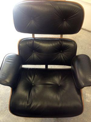 remise à neuf fauteuil en cuir