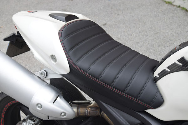 selle confort ducati monster