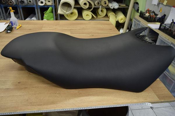 selle carbon jet ski