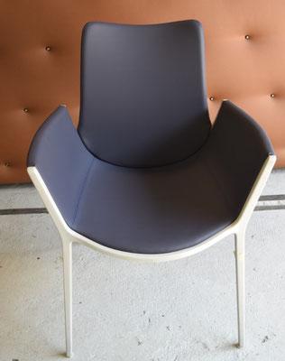 restaurtion de chaises cassina