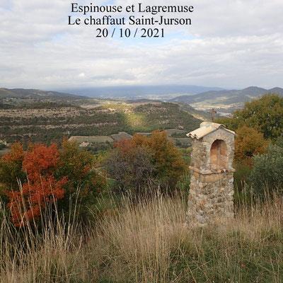 Les villages Espinouse et Lagremuse
