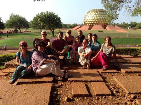 Viaggio in India 2015