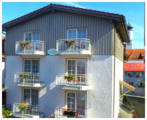 Hotel Garni Isny