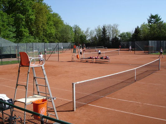 Tennisverein Hamm