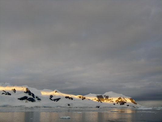 Neko Harbour - Antarctic Peninsula