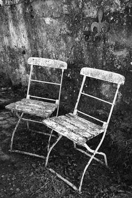 Jürgen Baschnagel: Lost Places