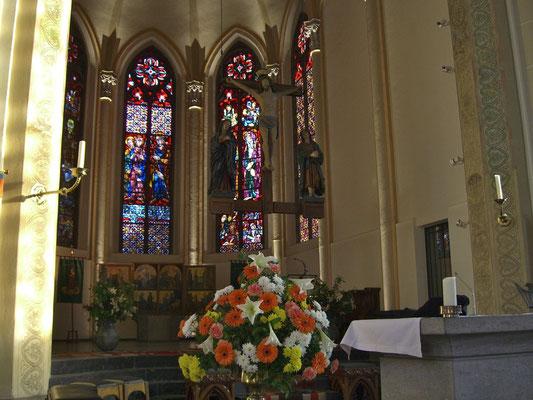 Pfarrkirche St. Hubertus
