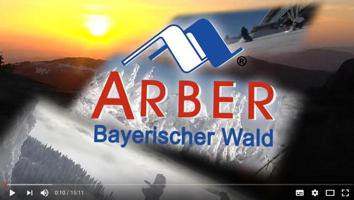 Großer Arber - König des Bayerischen Waldes