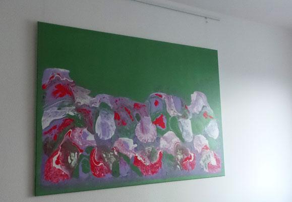 Atelier - Nelken