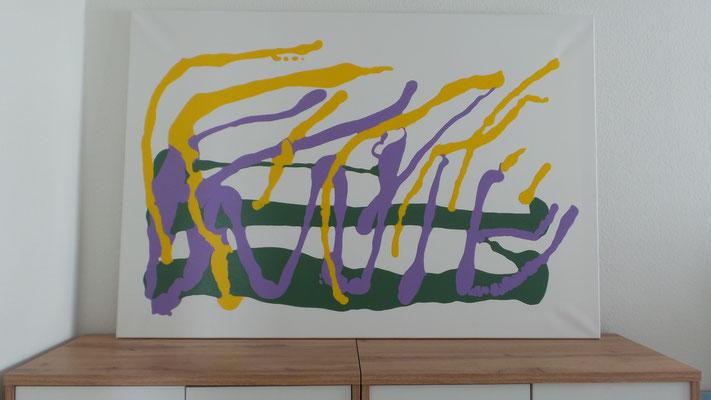 Atelier Henrietta - Lavendel und Oliv