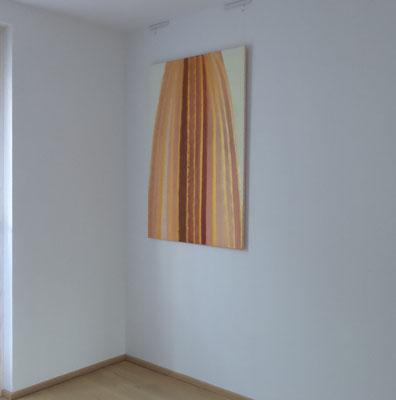 Wiener Kunstwerkstatt Atelier Henrietta Großes Wandbild