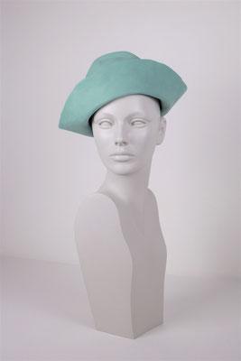 LAPIN FELT HAT - €120 -