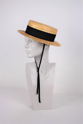 STRAW HAT - €135 -