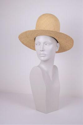 STRAW HAT - SOLD -