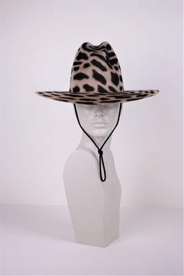 LAPIN FELT HAT - €170 -