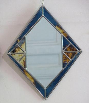 Miroir 30x40 cm (vendu)
