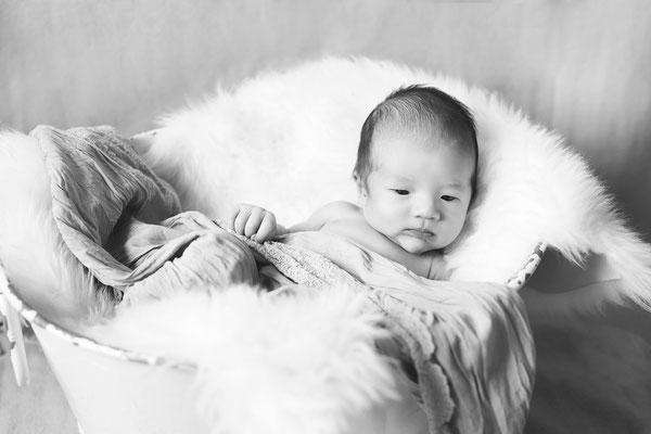 Julia Neubauer Fotografie, Baby, Newborn, Foto