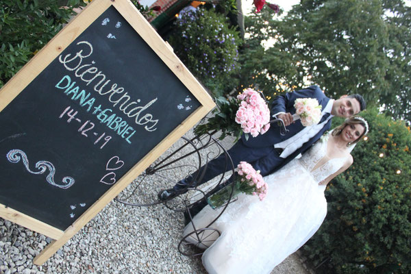 Hacienda para matrimonio en Cajicá