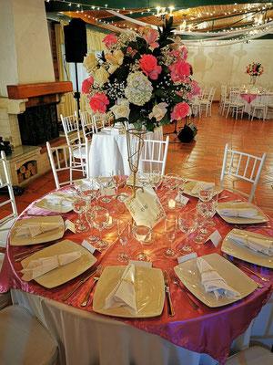 Hacienda para matrimonios en Cajicá