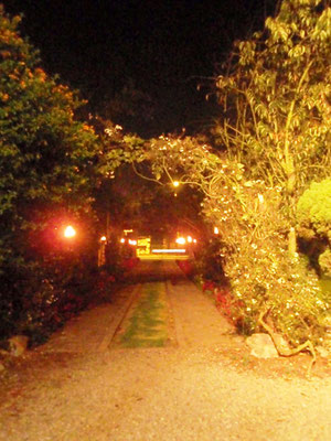 lugar para recepción quince años en Cajicá