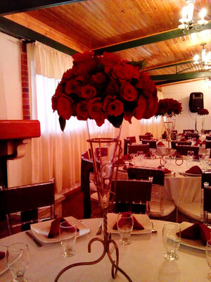 salón de recepciones para boda en Cajicá