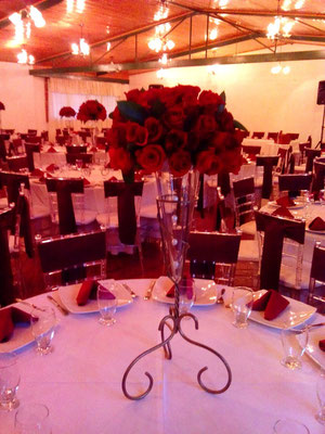 lugar para celebración de matrimonio en Cajicá
