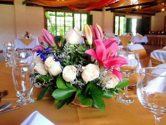 salón de eventos para cumpleaños en Cajicá