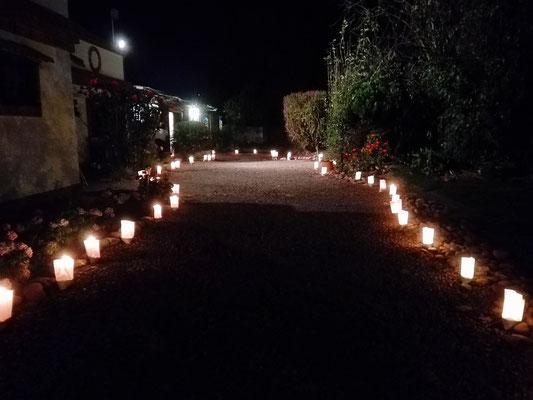 Fiesta de quince años Eventos Casa El Misterio Cajicá