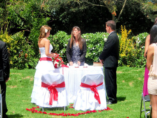 lugar para matrimonio civil en cajicá