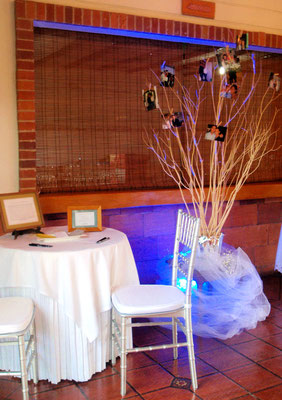 árbol de los deseos para bodas