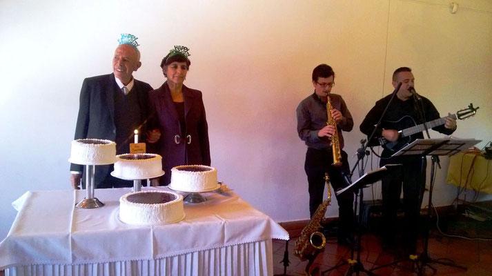 lugar para celebración cumpleaños en Cajicá