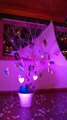 salón de eventos para boda en cajicá