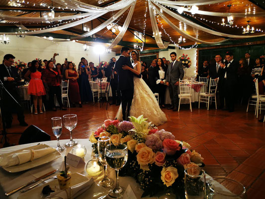 Hacienda para bodas en Cajicá