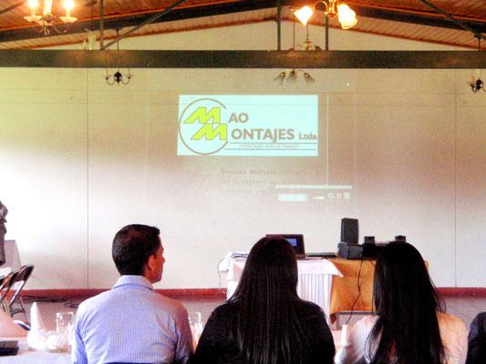 salón de recepciones para evento empresariales en Cajicá